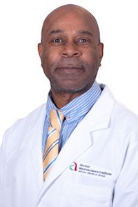 Photo of Mathew Clark, MD